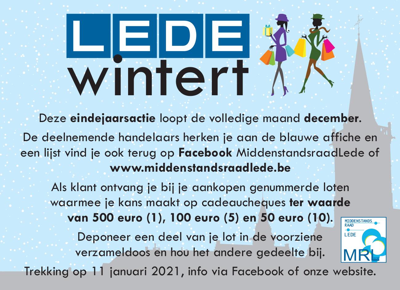 Lede Wintert